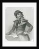 Portrait of Jean-Paul Marat by English School