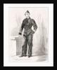 Nicolae Golescu by French School
