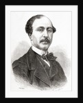 Lucien-Anatole Prévost-Paradol by French School