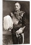 Field Marshal Douglas Haig, 1st Earl Haig by English Photographer