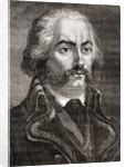 Adam Philippe, Comte de Custine by French School