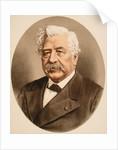 Ferdinand-Marie Vicomte de Lesseps by French School