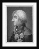 Horatio Nelson Viscount Nelson by English School