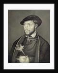 John Dudley by English School