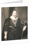 William Herbert by English School