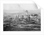 The Tasmania Gold Mine, Beaconsfield, Tasmania by Australian Photographer