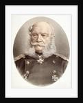 Wilhelm Friedrich Ludwig, William I by English School
