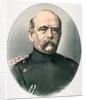 Otto Eduard Leopold, Prince von Bismarck by English School