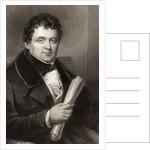 Daniel O'Connell by English School