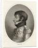Louis Bonaparte King of Holland by English School