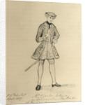 Charles Matthews by Queen Victoria
