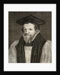 Richard Bancroft by English School