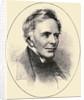 John Keble by English School