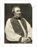 Frederick Temple by English Photographer