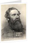 Sir Harry Burnett Lumsden by English School