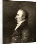 William Wordsworth by English School