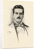 Friedrich Wilhelm II of Prussia by Chase Emerson