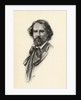 Gustave Charpentier illustration from 'The Lure of Music' by Olin Downes by Chase Emerson