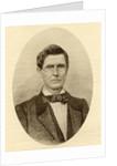 Augustus Baldwin Longstreet by American School
