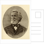 Jean-Baptiste du Val-de-Grace, Baron de Cloots by American School
