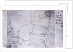 Jacques Rene Hebert by English School