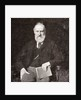 Lord William Thomson Kelvin by English School