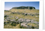 View of Dun Aengus by Unknown