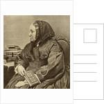 Anna Brownwell Jameson by Irish School