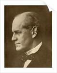 Paul Francois Nicolas, Vicomte de Barras by English School