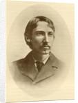 Robert Louis Balfour Stevenson by Scottish School