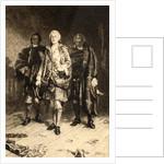 Charles Edward Stuart by John Pettie