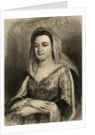 Francoise d'Aubigne Madame de Maintenon by French School