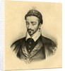 King Henri III of France by French School