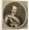 Armand de Gontault Baron de Biron by French School