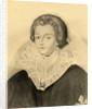 Catherine Henriette de Balzac d'Entragues marquise de Verneuil by French School