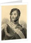 General Jean Rapp by French School