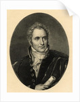 Jean Paul Pierre Casimir-Perier President of the French Republic by French School