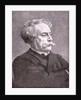 Alexandre Dumas Fils 1886 by Leon Joseph Florentin Bonnat