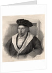 Georg Wilhelm Friedrich Hegel by German School