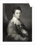 James Wandesford Butler 12th Earl of Ormonde by English School