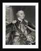 John Jeffreys Pratt 2nd Earl and 1st Marquess Camden by English School