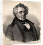 Luigi Lablache by French School