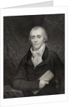 Spencer Perceval by English School