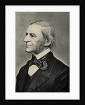 Ralph Waldo Emerson by American School