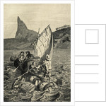 The Swiss Family Robinson by English School