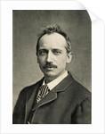 W. Clark Russell by English School
