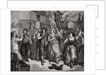 Invasion of the Assembly, 20th June 1792 by H. de la Charlerie