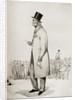 Jean-de-Dieu Soult Duke of Dalmatie by George Bryant Campion