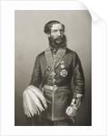 Sir John Eardley Wilmot Inglis by English School