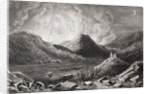 Evacuation of Cumberland Gap, Tennessee, September 1862 by American School